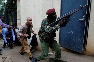 Truy bắt hung thủ tấn công khủng bố tại Kenya
