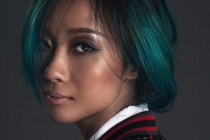 'Nữ hoàng hip hop' Suboi diễn Đột biến cùng nghệ sĩ Pháp