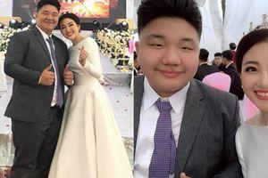 Nhan sắc có hạn nhưng xuất thân danh giá, em trai cô dâu sống trong lâu đài ở Nam Định được 1.000 cô gái làm điều lạ