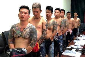 Bộ Công an khởi tố băng nhóm Vũ 'bông hồng' chuyên đánh bạc qua mạng