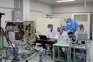 Những bước tiến vượt bậc trong ngành khoa học vũ trụ của Việt Nam
