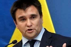 Thêm 'nốt trầm' trong quan hệ Ukraine - Nga