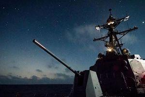 Mỹ bí mật thử nghiệm đạn siêu thanh