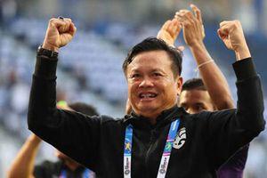 HLV Thái Lan: 'Chúng tôi sẽ loại Trung Quốc để đi tiếp'