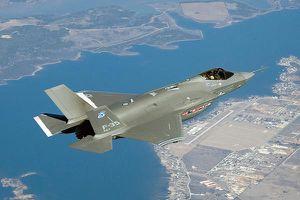 Quốc gia Đông Nam Á đầu tiên tính mua 'tia chớp' F-35 của Mỹ