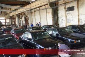 Xót xa số phận chục chiếc BMW hàng 'zin' bị lãng quên trong suốt 25 năm