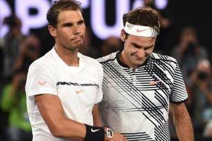 Đây, lý do giúp những cú trái tay của Federer 'bá đạo' ở Australian Open 2017