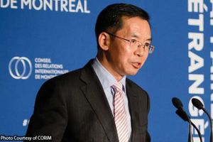 Trung Quốc: Sẽ có hậu quả nếu Canada ngăn cấm Huawei