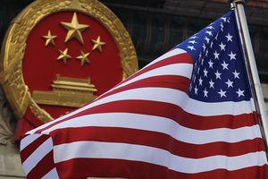 Ngoại trưởng Vương Nghị: 'Trung Quốc và Mỹ nên tạo ra thuốc hạ sốt cho thế giới'
