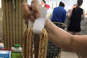 Quảng Nam: Bắt giữ đối tượng ăn cắp 230 lượng vàng trong 6 năm