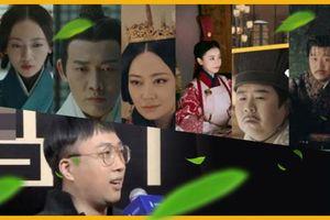 Vu Chính tuyên bố 'Hạo Lan truyện' hay hơn 'Diên Hi công lược', bạn có tin không?