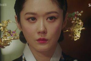 Sau khi lên sóng trở lại, rating 'The Last Empress' giảm - 'Encounter' là bộ phim có rating thấp nhất tối qua