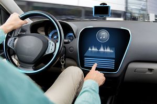 Xe hơi sắp sở hữu công nghệ chống ồn 'không thể tin nổi'