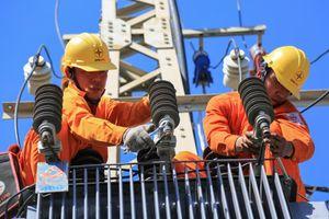 Gần 100% hộ ở miền Trung-Tây Nguyên có điện lưới quốc gia