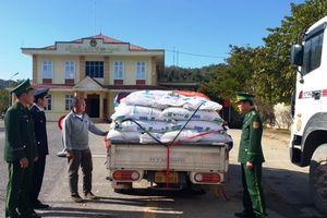 Điện Biên: Đẩy mạnh tuyên truyền phòng chống buôn lậu Tết Kỷ Hợi