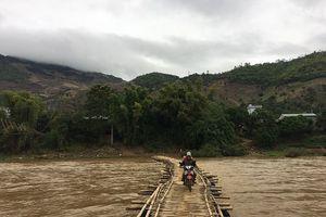 Sơn La: Người dân Hải Sơn mong mỏi một cây cầu