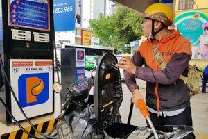 TP.Hồ Chí Minh: 11 cửa hàng xăng dầu chính thức áp dụng mô hình 'Tự động hóa bán lẻ xăng dầu'