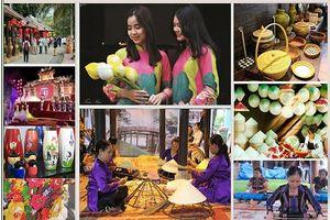 Tôn vinh nghệ nhân và làng nghề Việt