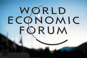 Phái đoàn Mỹ vắng mặt tại Davos vì chính phủ đóng cửa