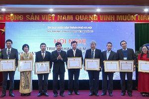 Sở Thông tin và Truyền thông Hà Nội triển khai nhiệm vụ năm 2019