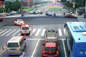 Hệ thống trí tuệ nhân tạo giúp 'dẹp' nạn tắc đường đô thị của Alibaba