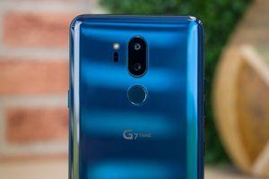 LG lên lộ trình cập nhật Android 9 Pie cho G7 và V40