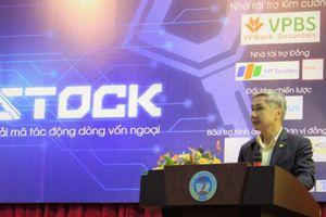 Go Stock 2019 thu hút 600 sinh viên tham dự