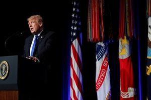 Mỹ vẫn coi Triều Tiên là 'mối đe dọa đáng kể'