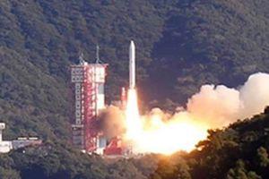 Phóng thành công vệ tinh MicroDragon lên vũ trụ