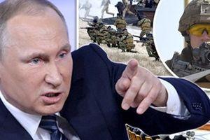 Nga tuyên bố giúp Serbia nâng cấp phòng thủ trước 'bão NATO'