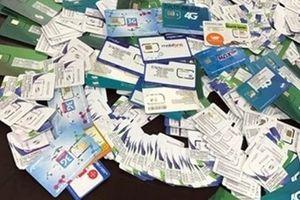 Giới hạn lượng SIM tối đa mà tổ chức, cá nhân được quyền sở hữu có đẩy lùi được SIM rác?
