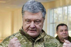 Nga chỉ trích Ukraine ngăn quan sát viên tới giám sát bầu cử