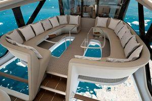 Airlander 10 được thương mại hóa phục vụ du khách từ năm 2020
