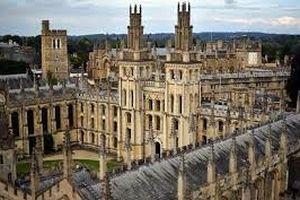 Đại học Oxford ngừng nhận tài trợ từ Huawei