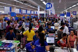 Co.opmart và Co.opXtra giảm giá hàng tết