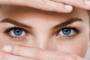 10 thực phẩm giúp đôi mắt sáng khỏe