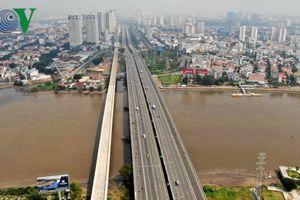 Ban quản lý đường sắt đô thị TP HCM xin tạm ứng 2.245 tỷ đồng
