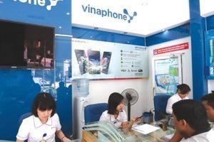 Thương hiệu 'tỷ usd' của VNPT: Nâng giá trị khi IPO