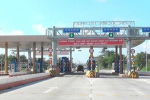 Nhà đầu tư xin xả trạm trong 2 ngày Tết tại 3 dự án BOT trên Quốc lộ 1