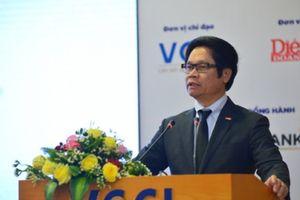 Chủ tịch VCCI: Khởi nghiệp sáng tạo phải trở thành phong trào đồng khởi của đất nước