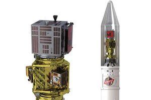 Tên lửa Nhật đưa vệ tinh của Việt Nam vào không gian