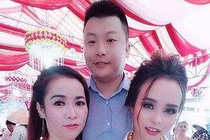 Những cô dâu 'vẹo cổ' vì đeo vàng ngày cưới