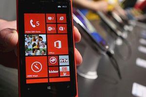 Microsoft tung đòn 'kết liễu' Windows Phone
