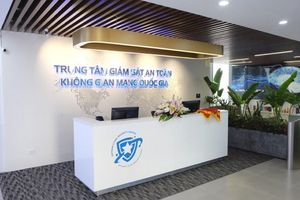 Trung tâm giám sát không gian mạng Quốc gia sẽ hỗ trợ quản lý trang thông tin điện tử