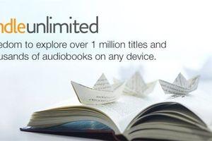 Amazon viết lại luật chơi của ngành phát hành sách