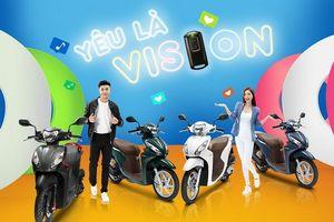 Honda Việt Nam mỗi ngày bán ra hơn 7.000 xe máy