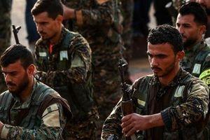 Chỉ huy Mỹ xấu hổ, xin lỗi người Kurd vụ Mỹ rút khỏi Syria