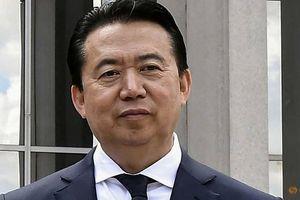 Vợ cựu Chủ tịch Interpol muốn lánh nạn ở Pháp