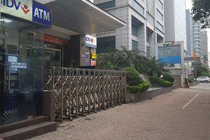 Khách hàng mất gần 40 triệu trong tài khoản ATM