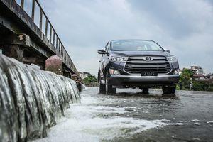Toyota Innova, Kia Morning được mua đi bán lại nhiều nhất ở VN
